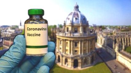 Oxford covid vaccine| முதல்கட்ட சோதனை வெற்றி| Oneindia Tamil
