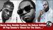 F78NEWS: Burna Boy, Davido Feature On Deluxe Edition Of Pop Smoke's 'Shoot For The Stars…'