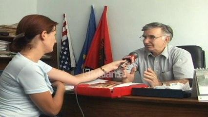 Vili Minarolli: Ndarja e Tiranes ne minibashki, mashtrim socialist (24 korrik 2000)