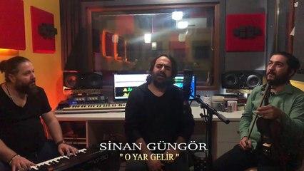 Sinan Güngör - O Yar Gelir (Akustik)