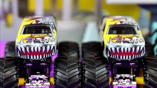 Disney Cars Mater Tormentor saves Radiator Springs from Dr. Feelbad & Rasticarian