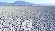 La Laguna Rincón pasa de tesoro natural a un lugar desértico