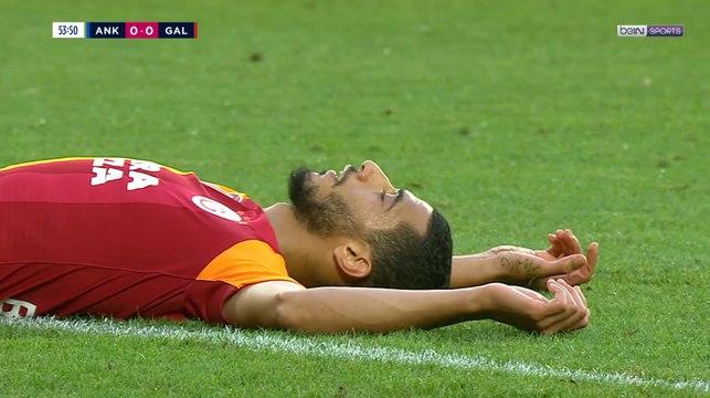 Turquie - Galatasaray sombre face au dernier...