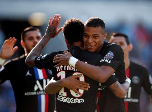 Amical - Le PSG détruit Le Havre 9-0 !