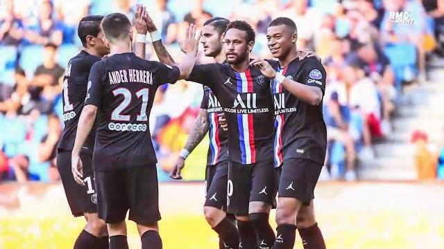 """Ligue des champions : Le Guen """"espère vraiment"""" que ce sera la bonne année pour le PSG"""