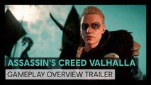 Assassin's Creed Valhalla - Gameplay Overview Trailer (2020)