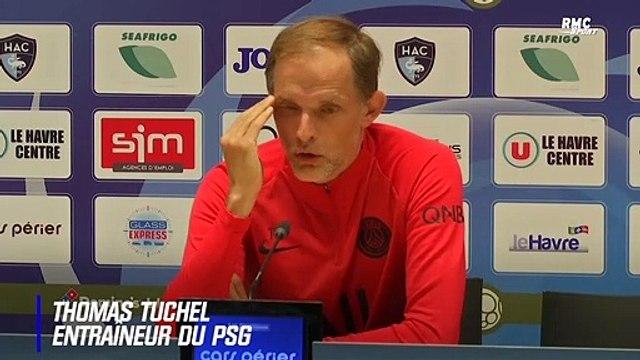 Ligue des champions : Tuchel complimente l'Atalanta, futur adversaire du PSG en quarts