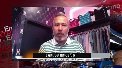 Braian Padilla surfer dominicano nos cuenta acerca de su cuarentena. Ep.2
