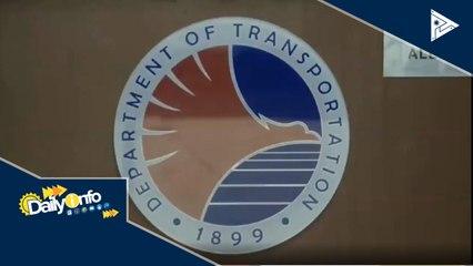 Balik-operasyon ng mga provincial bus, pag-aaralan pa