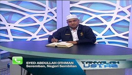 Tanyalah Ustaz (2014)   Episod 284