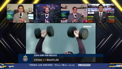¿Qué podemos esperar de Chivas?: FDenVivo