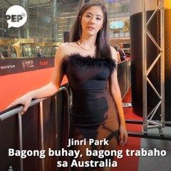 Jinri Park may bagong buhay na sa Australia | PEP Specials