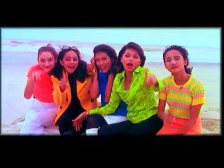 Elite - Manisnya Senyumanmu (Official Music Video)