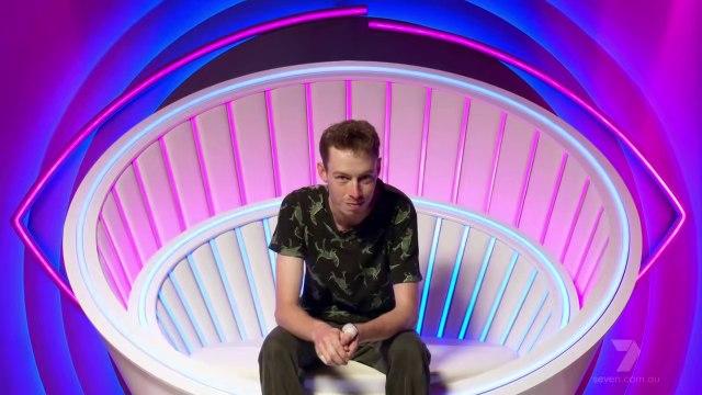Big Brother Australia S12E06P2 (2020)