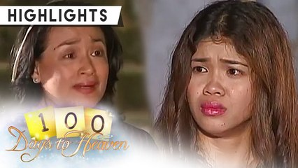 Anna and the Gang make Girlie see her worth | 100 Days To Heaven