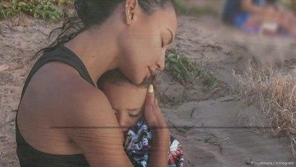 Le corps de Naya Rivera retrouvée, les autorités révèlent ce qu'il s'est vraiment passé