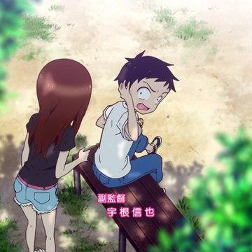 Teasing Master Takagi-san - S02E01