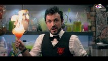 Fort Boyard 2020 - Introduction du Chef Willy