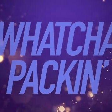 Whatcha Packin AS5E03