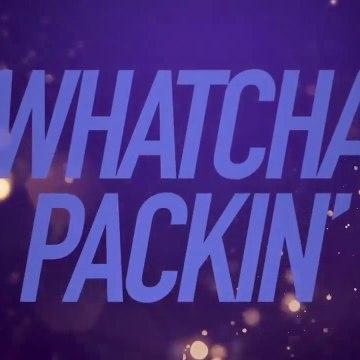 Whatcha Packin AS5E04