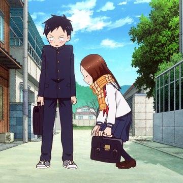 Teasing Master Takagi-san - S02E02