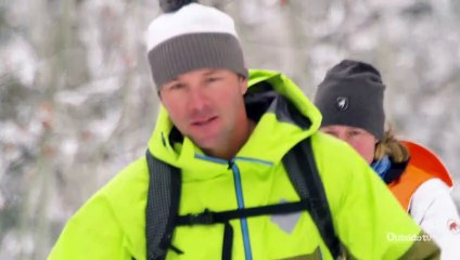 Outside TV - ELEMENTS | Chris Davenport