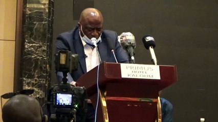 Guinée : le ministre de la santé dresse le bilan et les perspectives de la riposte contre la Covid-19