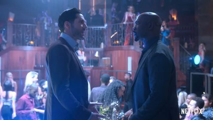 Lucifer season 5 – official trailer (Netflix)