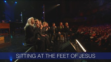 Gaither Vocal Band - Sitting At The Feet Of Jesus