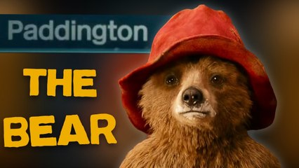 How Paddington Got His Name | Friendly Faces | Paddington