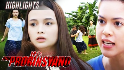 Clarice sneakily tries to contact Arturo again | FPJ's Ang Probinsyano