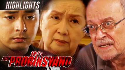 Lola Flora prays for Cardo and Delfin's strength in facing the challenges | FPJ's Ang Probinsyano