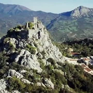 Gaucín, the most perfect town in Spain