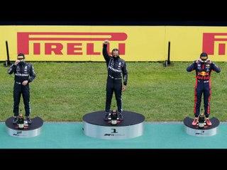 F1 Styrie 2020 : Classements Grand Prix et championnats