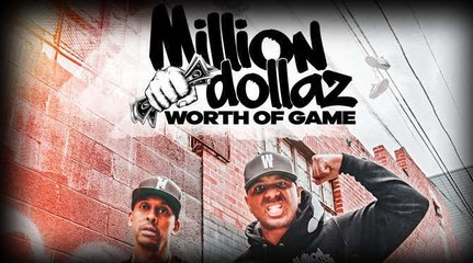 """MILLION DOLLAZ WORTH OF GAME EP:69 """"RUBBING CARPETS"""""""