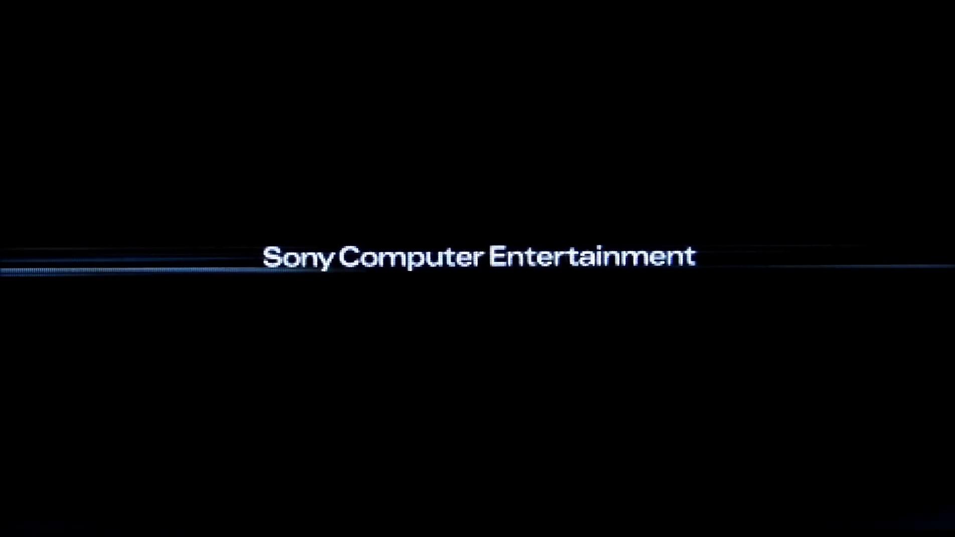 PSP – INTRO – HD – Startup HD – INICIO HD