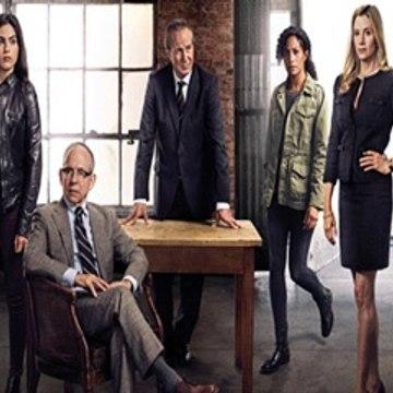 """Condor Season 2 Episode 7 : """"A Perspective, Not the Truth"""" TV Action"""