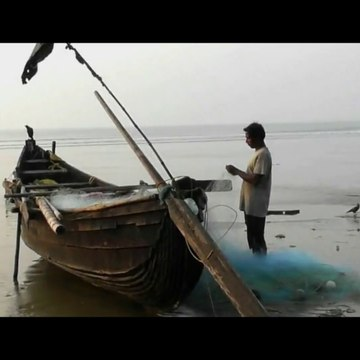 Romantic Holiday Beach Bay of Bengal ll Digha