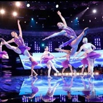 World of Dance Season 4 Episode 7 : Episode 7