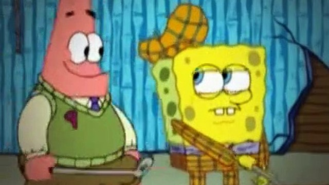 SpongeBob SquarePants Season 9 Episode 1 - A Friendly Game