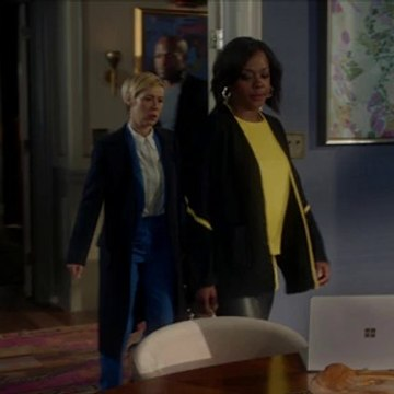 Tyler Perry's The Oval : Season 1 Episode 23 ~ BET