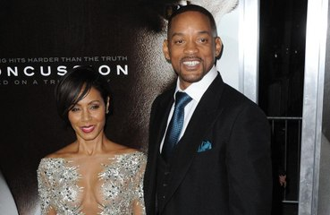 Will Smith brise son silence sur la supposée liaison de son épouse Jada