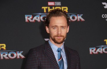Tom Hiddleston: les choses progressent avec Zawe Ashton