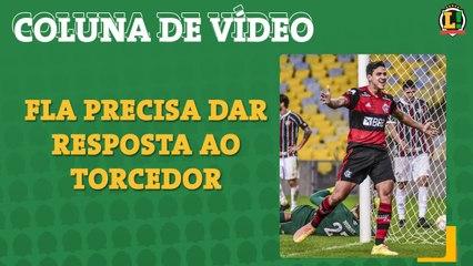 As apostas do Flamengo para a final do Campeonato Carioca