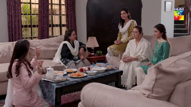 Nalaiq Episode 2 HUM TV Drama 14 July 2020