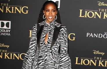 Kelly Rowland 'tortured' herself over Beyonce comparisons
