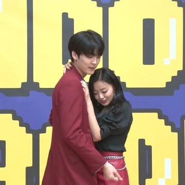 [IDOL RADIO] Xion Moon Couple medley 20200714