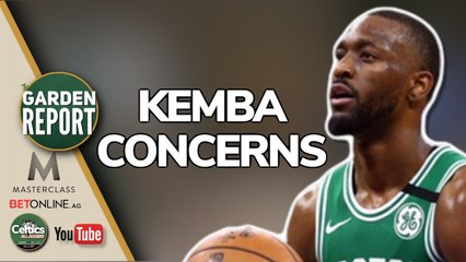 Can the Celtics win a championship without Kemba Walker? | Garden Report