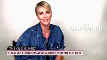 The 'Old Guard' Star Charlize Theron Loves Playing 'Warriors' And Talks About Changing The Face of Action Films
