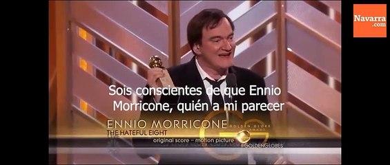 Ennio Morricone, la carrera de uno de los grandes compositores del cine